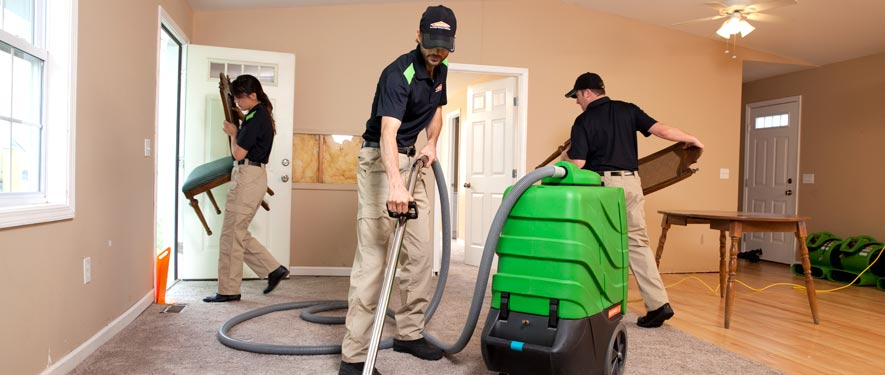 Deerfield Beach, FL cleaning services